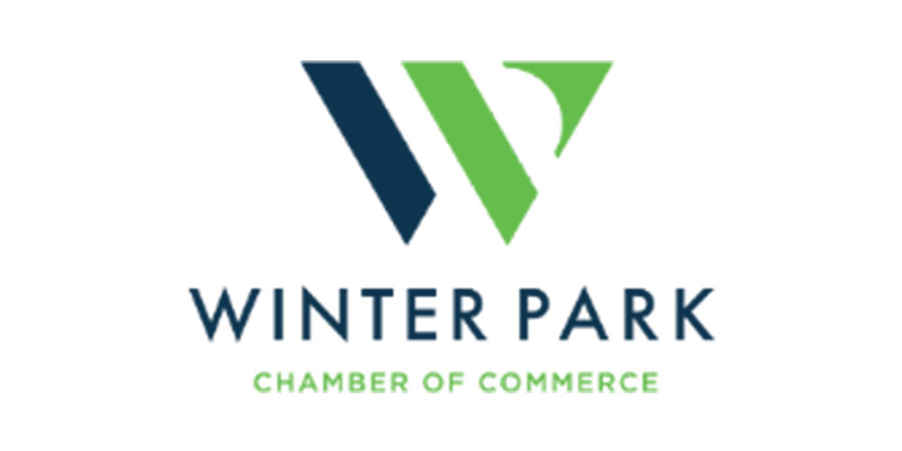 Winter Park Chamber of Commerce logo