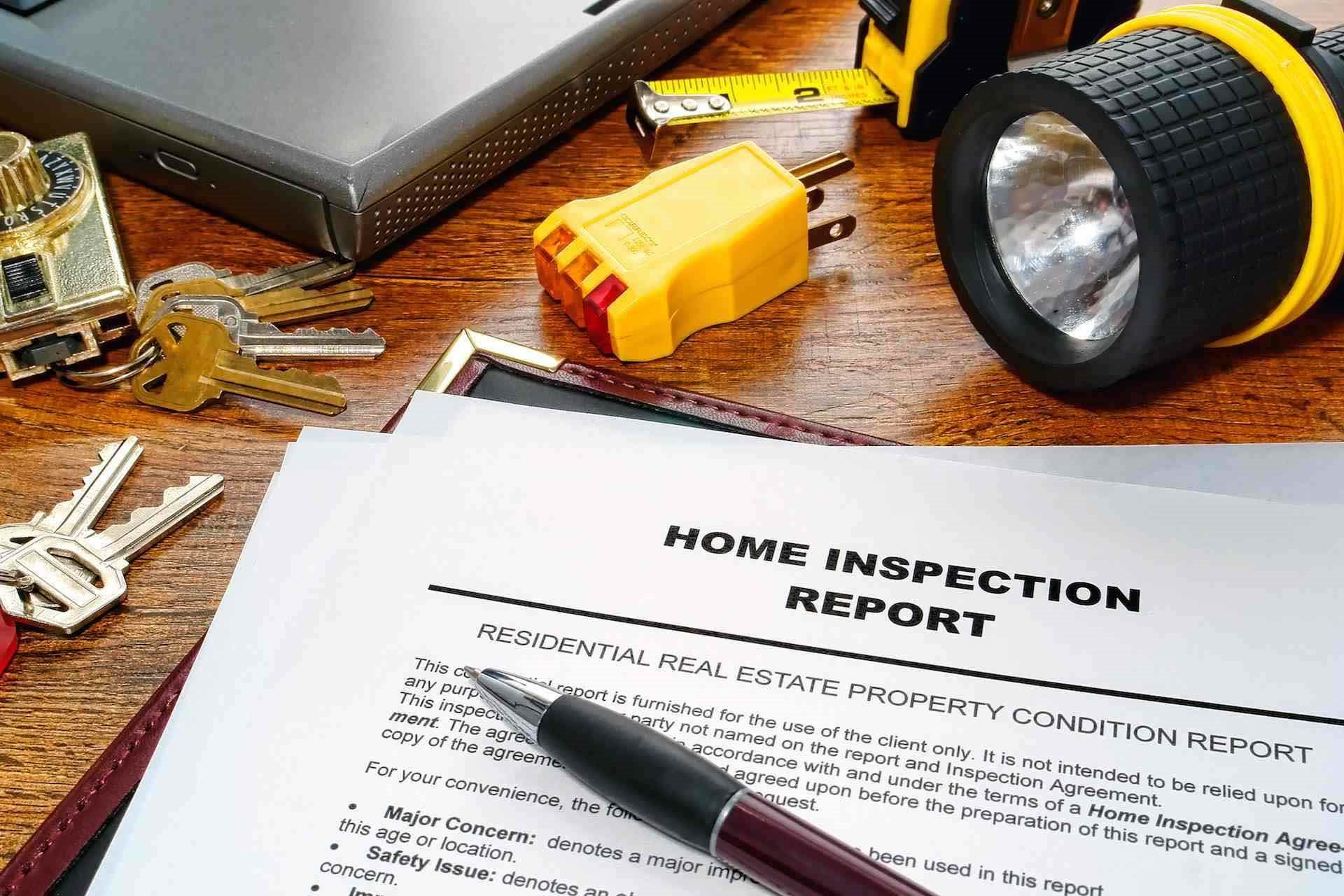Finding a Home Inspector in NW Florida