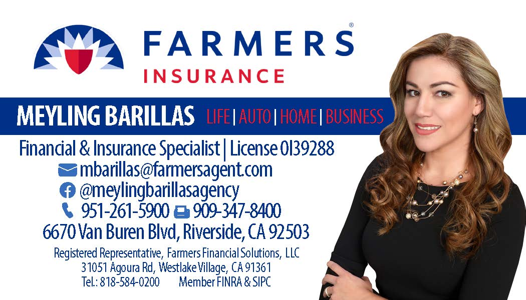 Meyling Barillas Agency
