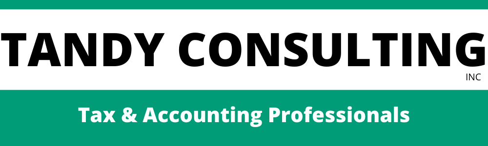 Tandy Consulting Inc