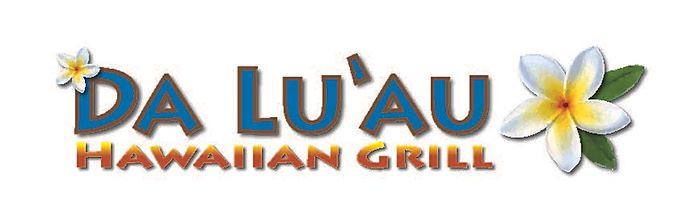 Da Luau Hawaiian Grill