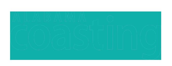 Discover Coastal Alabama logo