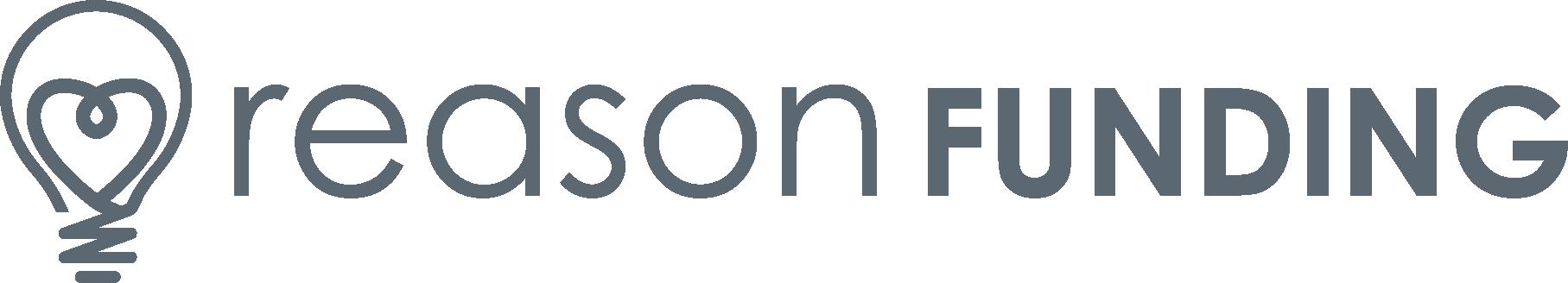 Reason Funding logo