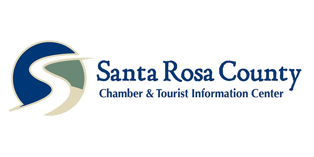 Santa Rosa County Chamber  logo