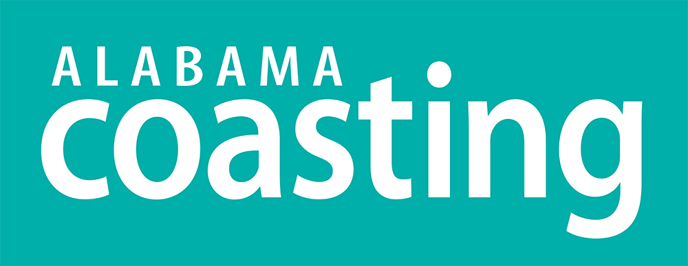 Alabama Coasting logo