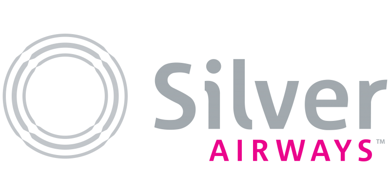 Silver Airlines logo