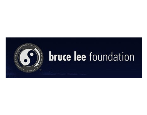 Bruce Lee Foundation Logo