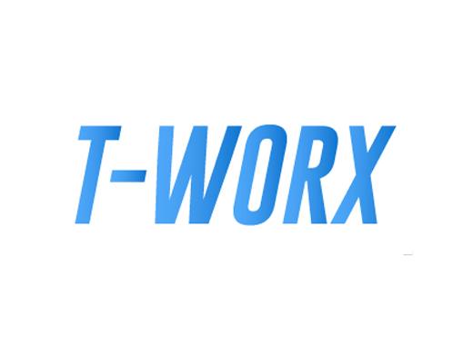 T-Worx Logo