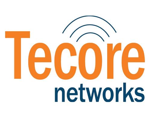 Tecore Networks Logo