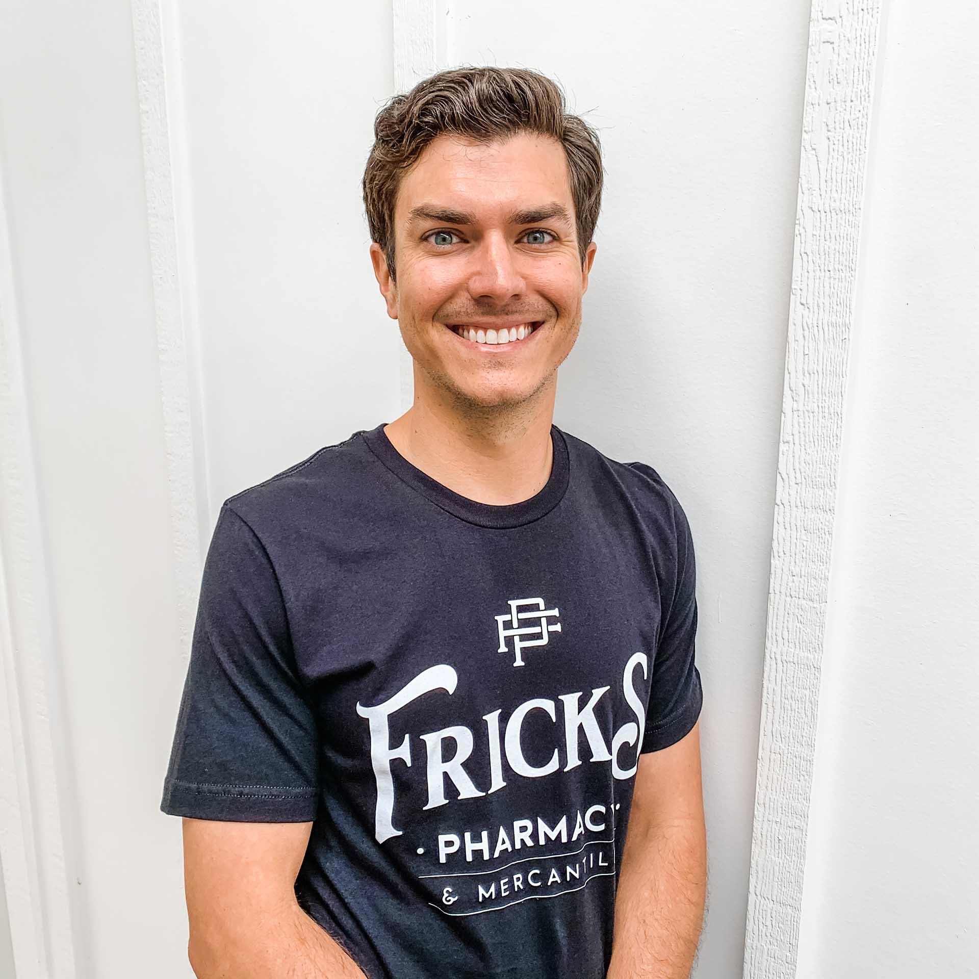 Will Fricks
