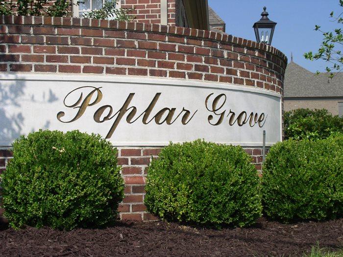 Poplar Grove - Germantown, TN