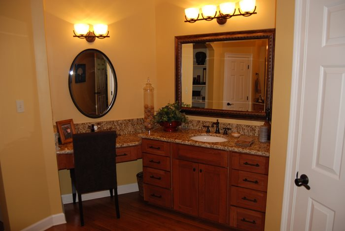 Germantown Bathroom Renovation