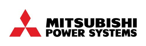 Mitsubishi Power Systems Logo