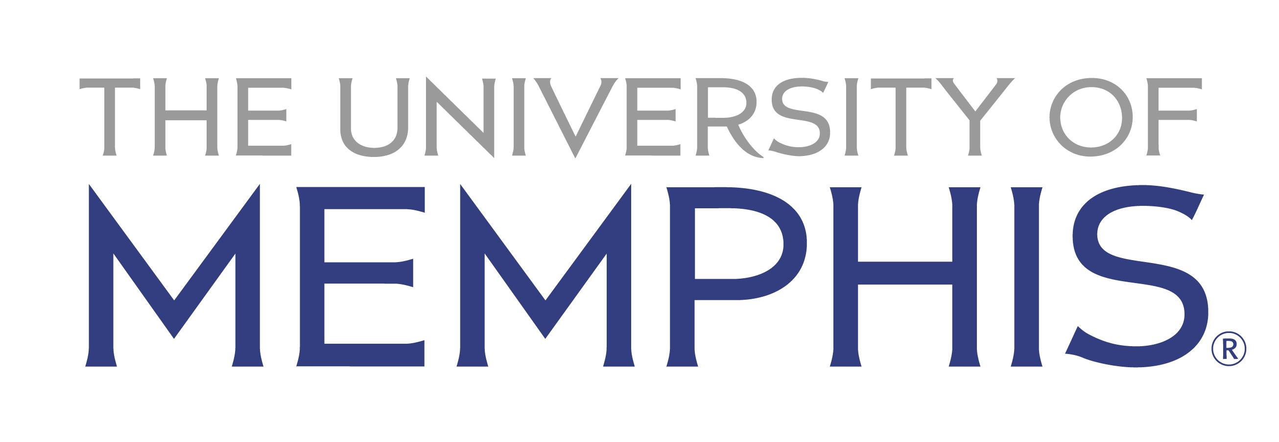 University of Memphis Logo