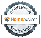 Home Advisor Elite award
