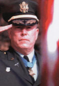Colonel Don (Doc) Ballard