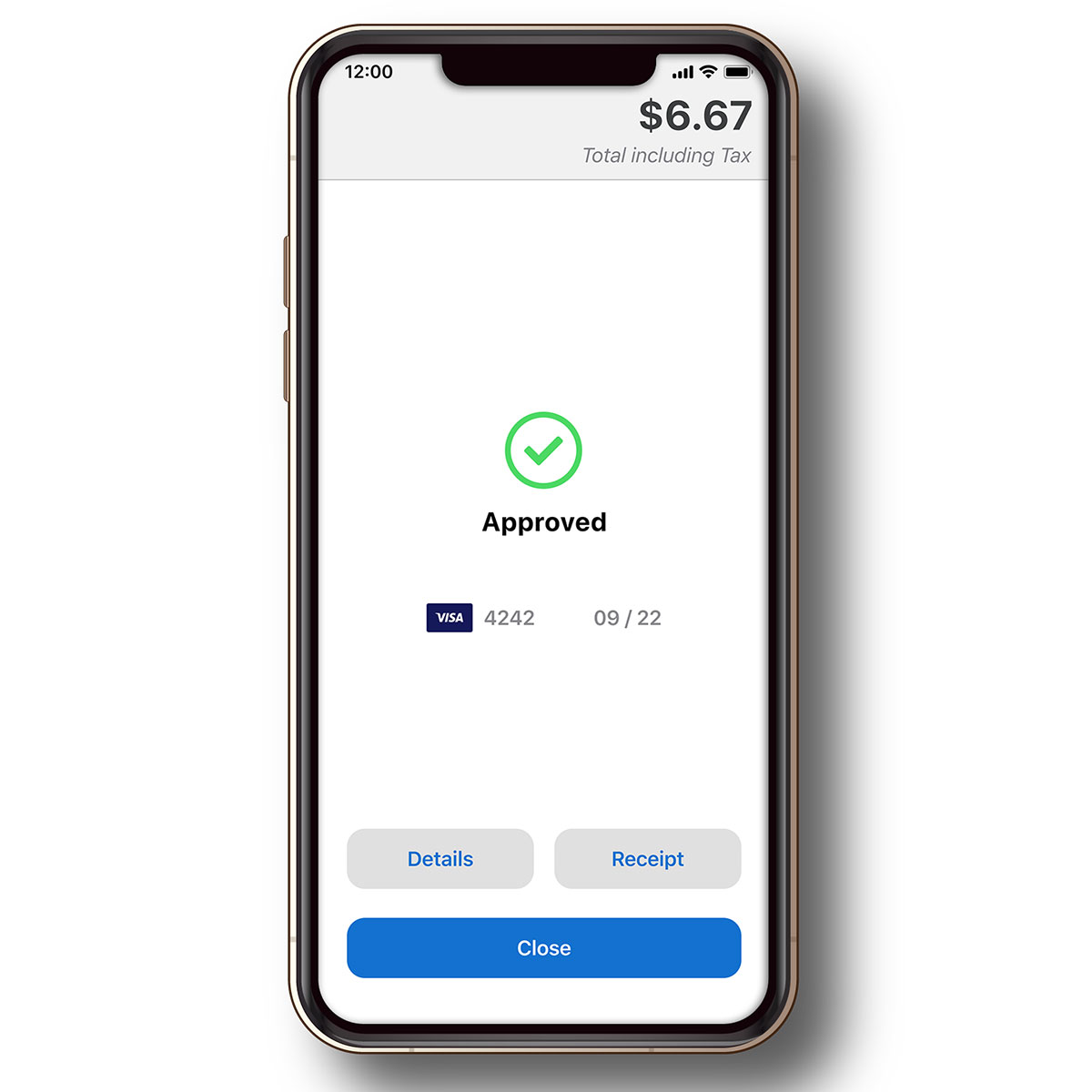 get paid faster with mobile payments
