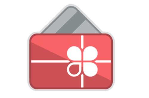 Clover Gift Cards App
