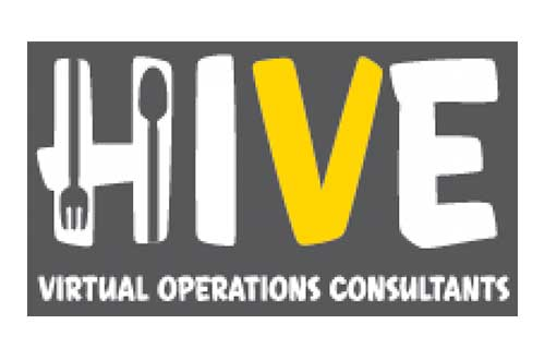Hive VOC Logo