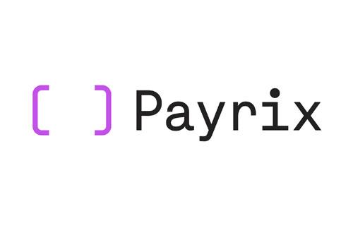 Payrix Gateway Logo
