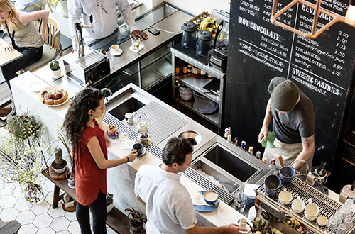 DigiPro Payments provided credit card solutions to bars, restaurants and cafes