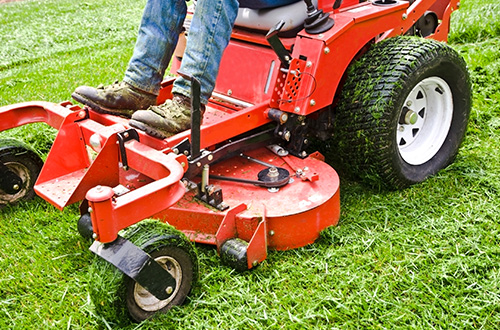 DigiPro Payments provides credit card processing solutions for landscapers