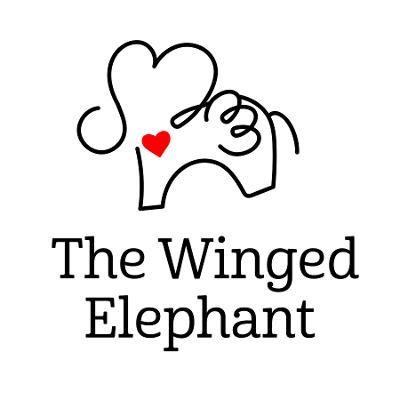 The Winged Elephant