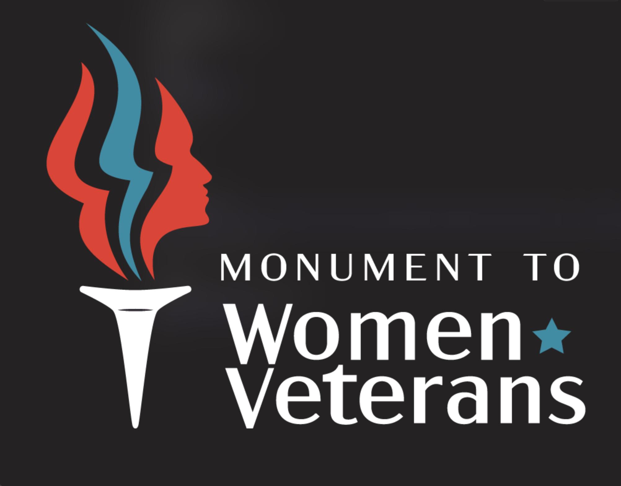 Monument to Women Veterans
