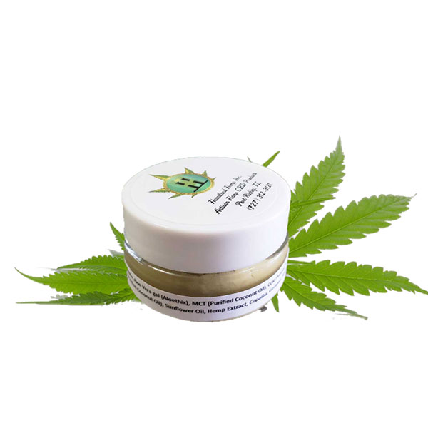 COOLING GEL CBD