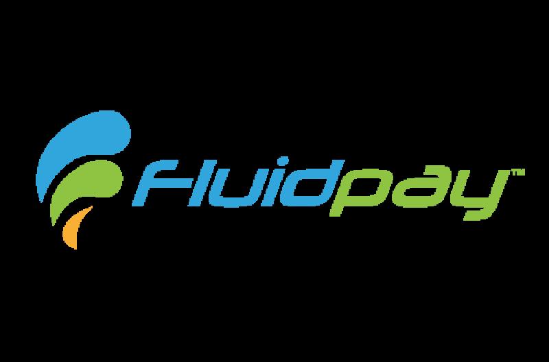 Fluid Pay logo